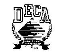 DECA AN ASSOCIATION OF MARKETING STUDENTS