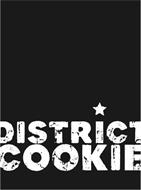 DISTRICT COOKIE