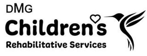 DMG CHILDREN'S REHABILITATIVE SERVICES