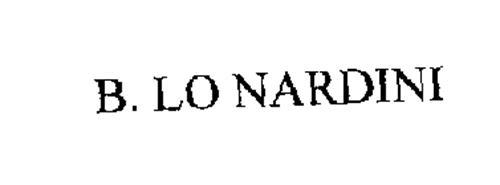 B. LO NARDINI