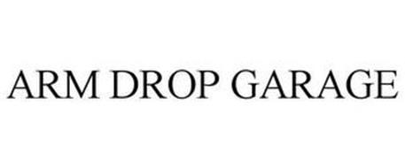 ARM DROP GARAGE