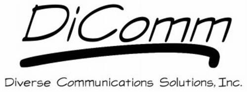 DICOMM DIVERSE COMMUNICATIONS SOLUTIONS, INC.