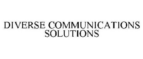 DIVERSE COMMUNICATIONS SOLUTIONS