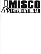 MISCO INTERNATIONAL
