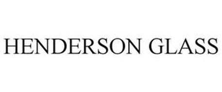HENDERSON GLASS