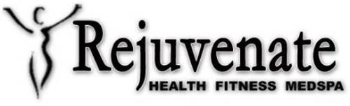 REJUVENATE HEALTH FITNESS MEDSPA