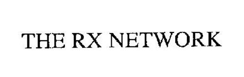 THE RX NETWORK