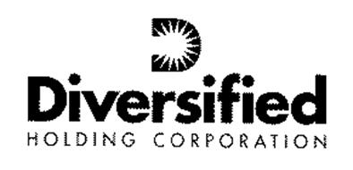 D DIVERSIFIED HOLDING CORPORATION