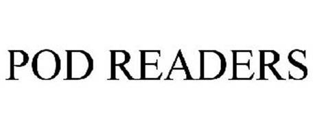 POD READERS