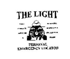 THE LIGHT POLICE WATER PATROL AMBULANCEHIGHWAY PATROL COAST GUARD CIVIL AIR PATROL FIRE SHERIFF PERSONAL EMERGENCY LOCATOR
