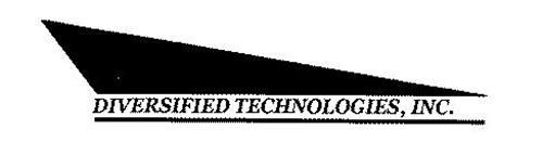 DIVERSIFIED TECHNOLOGIES, INC.