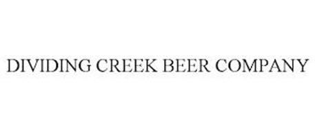 DIVIDING CREEK BEER COMPANY