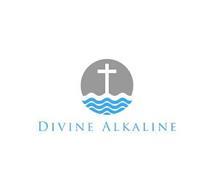 DIVINE ALKALINE