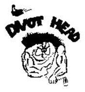 DIVOT HEAD