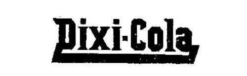 DIXI-COLA