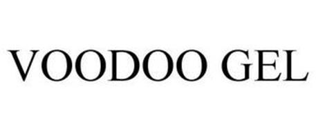 VOODOO GEL STAIN