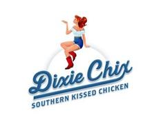 DIXIE CHIX SOUTHERN KISSED CHICKEN