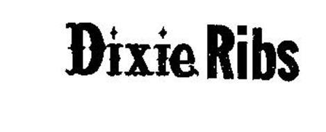 DIXIE RIBS
