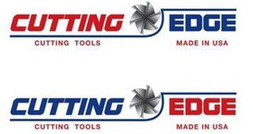 CUTTING EDGE CUTTING TOOLS MADE IN THE USA