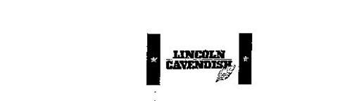 LINCOLN CAVENDISH