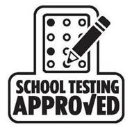 SCHOOL TESTING APPROVED