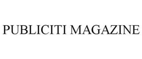 PUBLICITI MAGAZINE