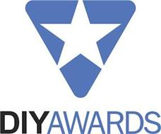 DIY AWARDS