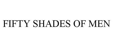 FIFTY SHADES OF MEN