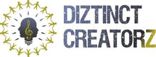 DIZTINCT CREATORZ