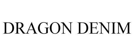 DRAGON DENIM