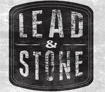 LEAD & STONE