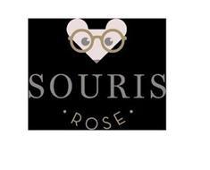 SOURIS ROSE