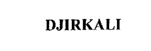 DJIRKALI