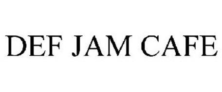 DEF JAM CAFE