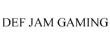 DEF JAM GAMING
