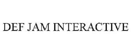 DEF JAM INTERACTIVE