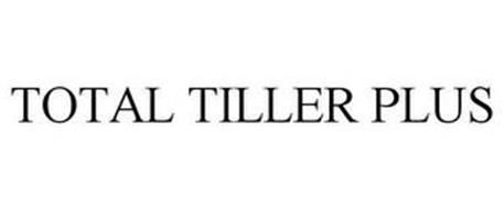 TOTAL TILLER PLUS