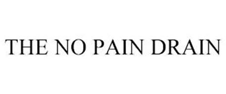 THE NO PAIN DRAIN