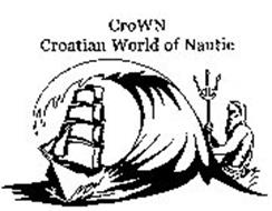 CROWN CROATIAN WORLD OF NAUTIC