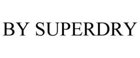 BY SUPERDRY