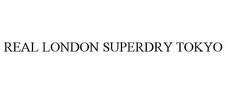 REAL LONDON SUPERDRY TOKYO