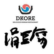 DKORE DELICIOUS KOREAN RESTAURANT