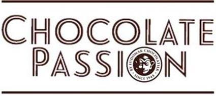 CHOCOLATE PASSION BY LUDOMAR CHOCOLATIER SINCE 1948