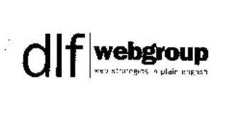 DLF WEBGROUP WEB STRATEGIES IN PLAIN ENGLISH