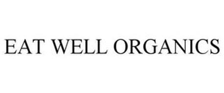 EAT WELL ORGANICS