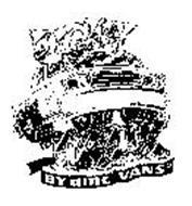 BY DMC VANS