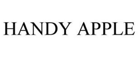 HANDY APPLE