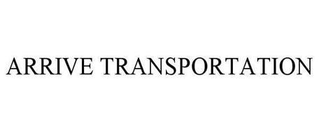 ARRIVE TRANSPORTATION