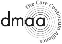 DMAA THE CARE CONTINUUM ALLIANCE
