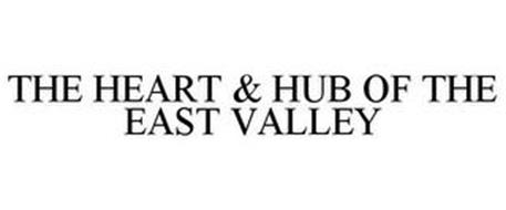 THE HEART & HUB OF THE EAST VALLEY